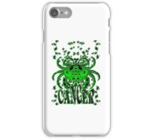 The Cancerian iPhone Case/Skin