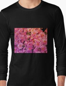 Barbie Heaven Long Sleeve T-Shirt