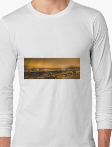From up here I can see... Long Sleeve T-Shirt