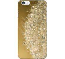 Sun Sparkled Dandy iPhone Case/Skin