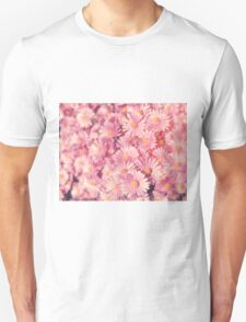 Bed of Flowers T-Shirt