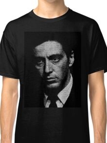 The Godfather - I know it was you, Fredo. Classic T-Shirt