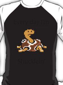 Shuckle (For Light Shirt) T-Shirt
