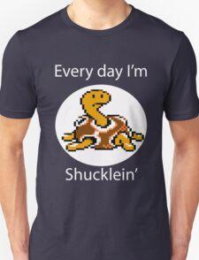 Shuckle (For Dark Shirt) T-Shirt