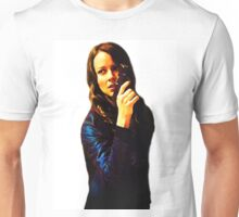 "Person of Interest ""Root"" (Re-Color) Unisex T-Shirt"