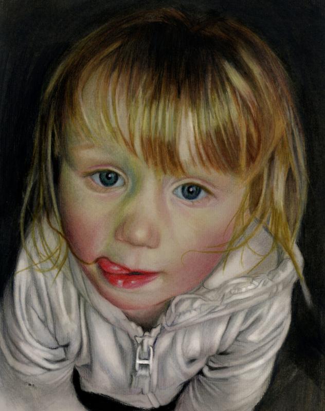 Lila3 by Brian Scott