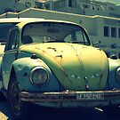 Herbie's disowned brother by 518photography