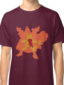 Magby, Magmar and Magmortar Classic T-Shirt