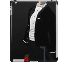 Tuxedo 4 iPad Case/Skin