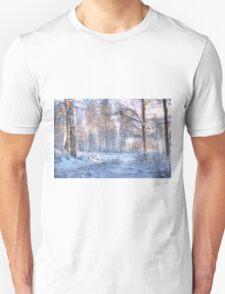 Winter in Forsheda's track I T-Shirt