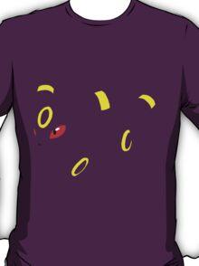 Umbreon rings T-Shirt