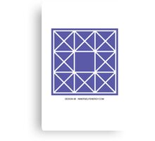 Design 88 Canvas Print
