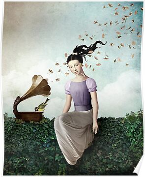 Summer Day by ChristianSchloe