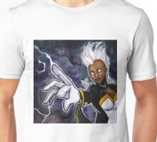 Eye of the Storm Unisex T-Shirt