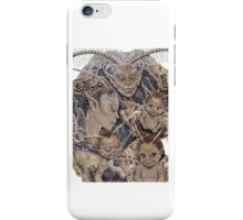 QUEEN OF THE FAE'S iPhone Case/Skin