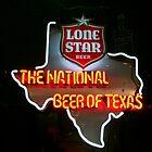 Lone Star by Tom Broderick IPA