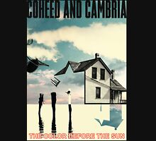 Coheed and Cambria the color before the sun T-Shirt