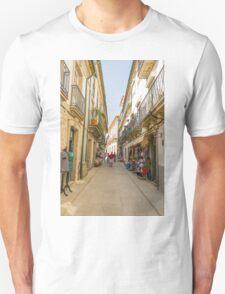 Inside of Valença T-Shirt