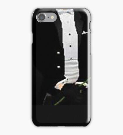 tuxedo 5 iPhone Case/Skin