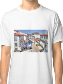 Valença in HDR Classic T-Shirt