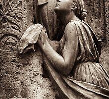 prayer to the goddess by debrapeck