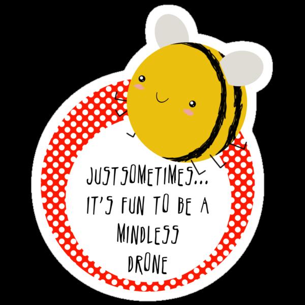 Bee by Luke Barclay