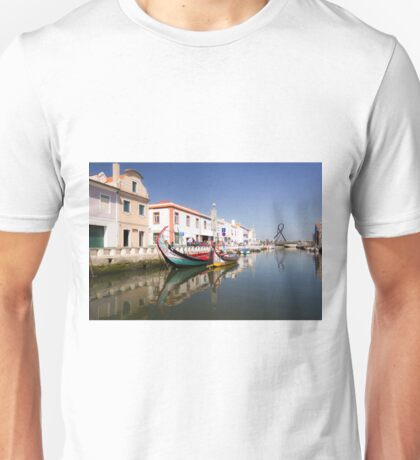 Placid water, placid sky T-Shirt