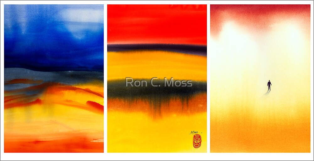 Alone Again by Ron C. Moss