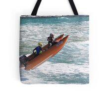 Thunderboat Racing Tote Bag