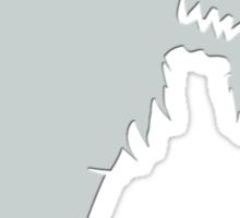 Splinter is Coming Sticker