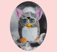☀ ツFURBY IN CLOUDS COMING TO LIVE ON EARTH TEE SHIRT (KIDS -ADULT TEES) ☀ ツ by ✿✿ Bonita ✿✿ ђєℓℓσ