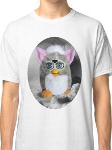 ☀ ツFURBY IN CLOUDS COMING TO LIVE ON EARTH TEE SHIRT (KIDS -ADULT TEES) ☀ ツ Classic T-Shirt