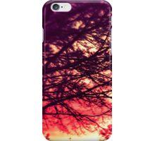 Acid Wash Dark Cycle 2 iPhone Case/Skin