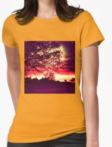 Acid Wash Dark Cycle 2 T-Shirt