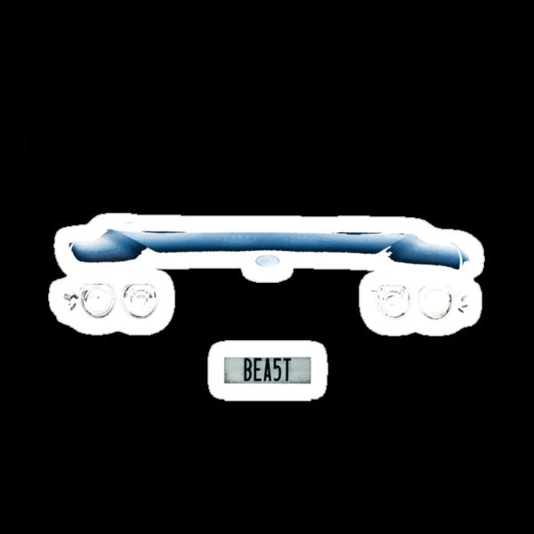 Beast by best-designs