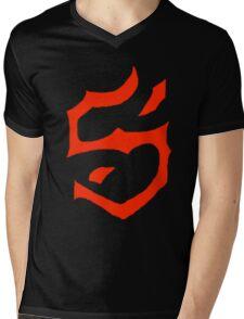The Mark of Scath Inspired Shirt Mens V-Neck T-Shirt