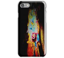 Laughing Joker iPhone Case/Skin