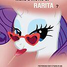 Rarita - Lolita Parody by nrxia