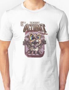 The Incredible Octobat T-Shirt