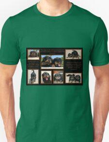 Rottweiler Memories T-Shirt