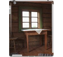 The room iPad Case/Skin