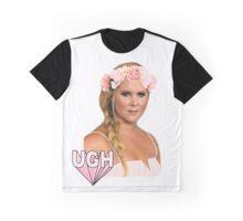 Amy Schumer Graphic T-Shirt