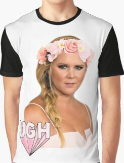 Amy Schumer Graphic T-Shirt