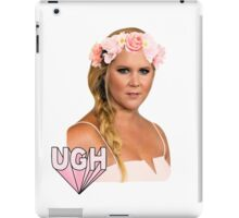 Amy Schumer iPad Case/Skin