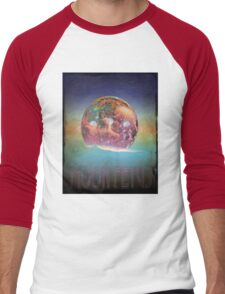 The Gentlemen Broncos Movie - Moon Fetus Men's Baseball ¾ T-Shirt