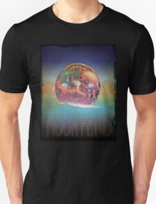 The Gentlemen Broncos Movie - Moon Fetus T-Shirt
