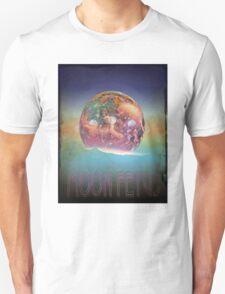 The Gentlemen Broncos Movie - Moon Fetus Unisex T-Shirt