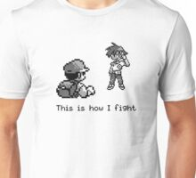 Lets Battle Unisex T-Shirt