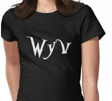 Teale Tales 1 : Wyv Land of Magik ; Official  Womens Fitted T-Shirt