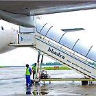 Bhadrainternational_autostep_atgroundhandling(Ground Handling services) by Bhadra